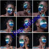 Sierra Leone Independence Pictures13