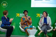 Fatima Maada Bio Women Empowerment Canada 8