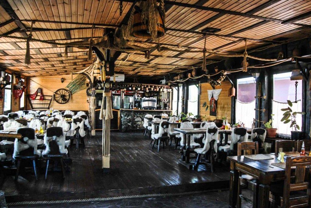 Restaurante Craiova bucatarie Internationala Casa Niela