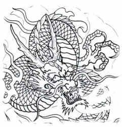 Irezumi Symbology