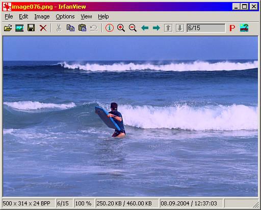 irfanview-resim-görüntüleme