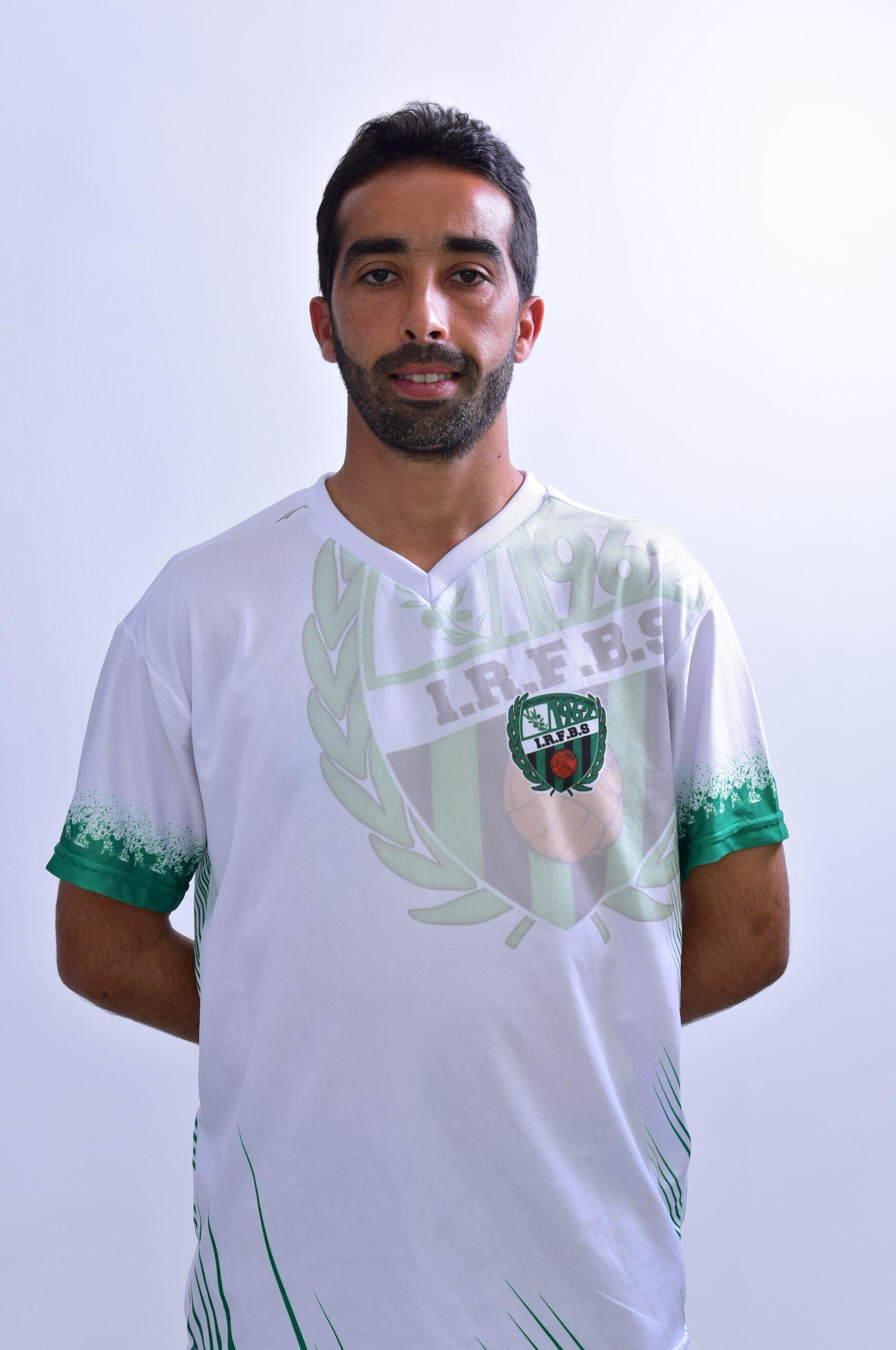 ياسين اكرموش