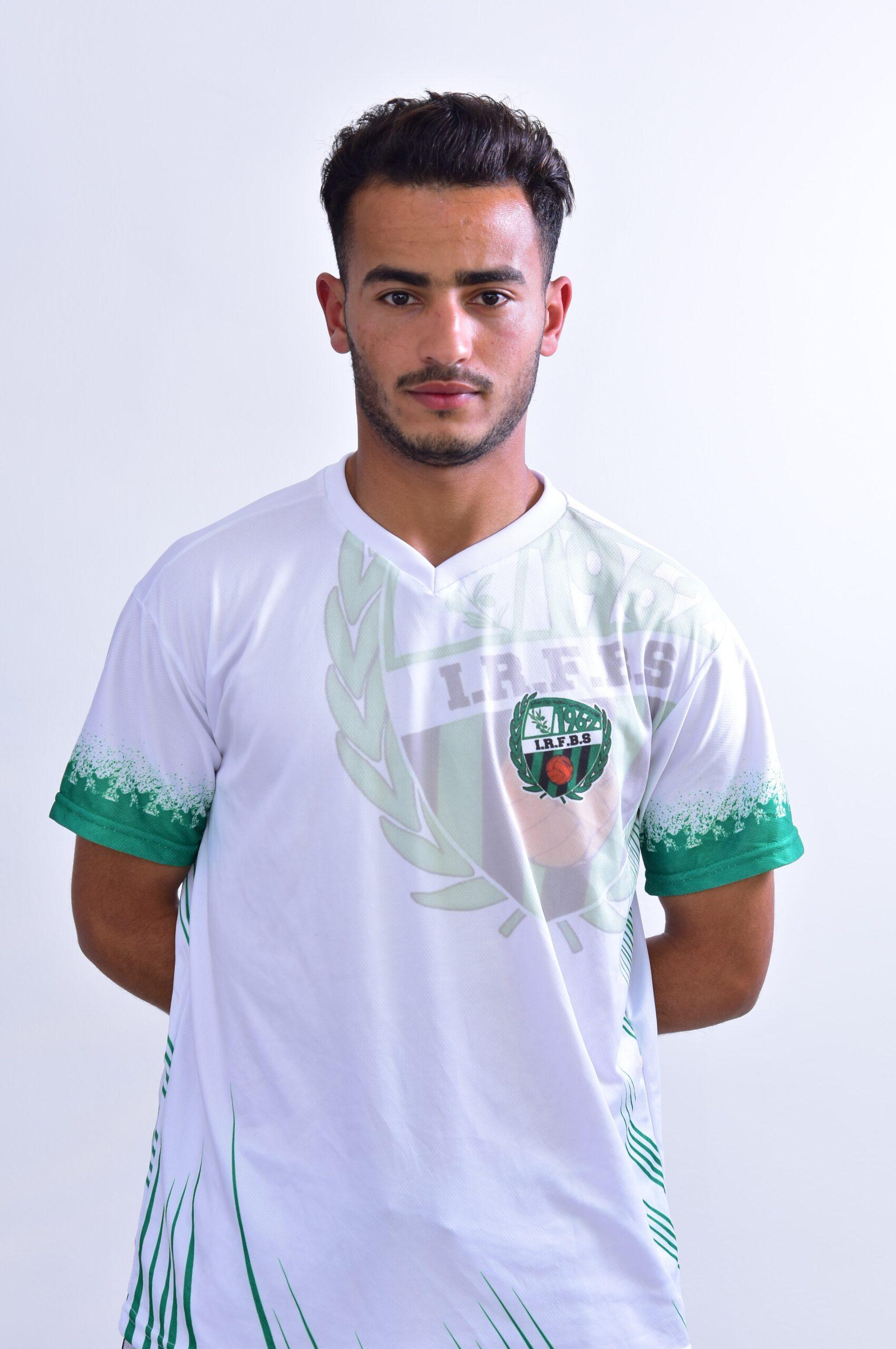  صقراني محمد