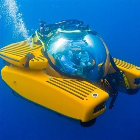 Echtes U-Boot kaufen - extravagante Geschenke