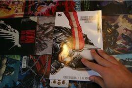 Wonder Woman Hiketeia Comic Review