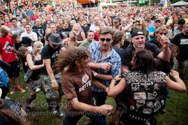 Fährmannsfest Hannover 2013