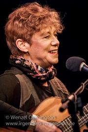 Barbara Thalheim   Magdeburger Songtage 2014