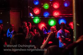 Bühnenwurst Tomas Tulpe Feuerwache Magdeburg