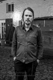 Christian Kjellvander   Songtage   Moritzhof