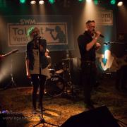SWM Talentverstärker |  Berlin Syndrome
