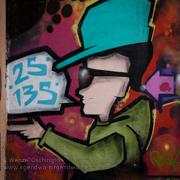 Aerosol-Arena | Magdeburg | Graffiti
