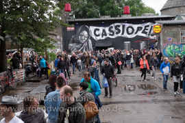 Fête de la Musique |  Cassiopia