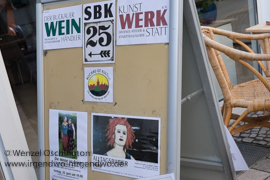 Kunstwerkstatt Buckau   Jürgen Hänel