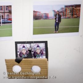 Young Arts | Meine Welt in 3D |  48 Stunden Neukölln