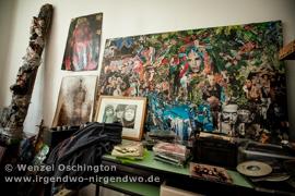 Holle W. | Werkstatt | Buckau