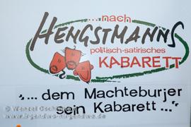 SuperManni – Sommer-Kabarett  der Familie Hengstmann am Technikmuseum