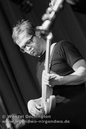 Martin Rühmann Band  |  Releaseparty  |  Zwischendeck