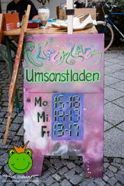 Stadtfeld - Sommerfest