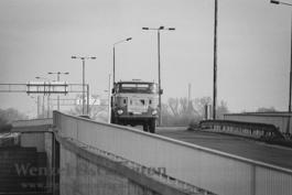 LKW W50  |  Magdeburg 1989