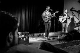 byebye -  Tim Ludwig  & Oliver Haas – Feuerwache Magdeburg