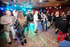 Magdeburger Studentenclub Baracke wird 50
