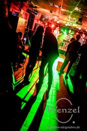 Zum 50jährigen: Kellergeister rocken Magdeburger Studentenclub Baracke
