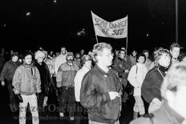 Montagsdemo Magdeburg | Oktober 1989