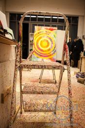 Kunstfiktion – Atelier Tessenowgaragen – Magdeburg