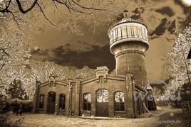 Wasserturm Salbke