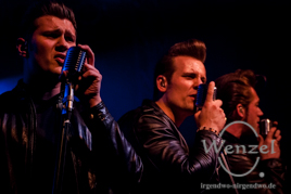 The Baseballs (Factory Magdeburg)