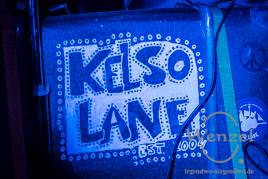 Kelso Lane – WärmNachtsMarkt Buckau
