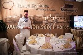 Hochzeitsmesse ELEGANZ -  Maritim Hotel Magdeburg