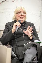 Claudia Roth (BÜNDNIS 90/DIE GRÜNEN)