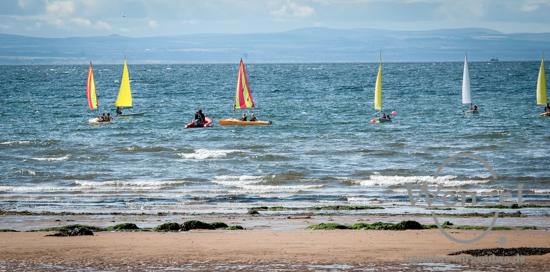 Elie - Halbinsel Fife - Schottland