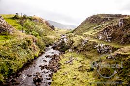 Isle of Skye –  Bach