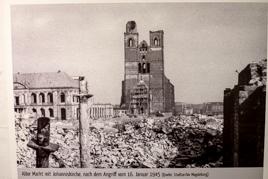 Alter Markt mit Johanniskirche