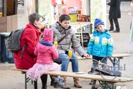 Festung kunterbunt - Spiel & Spass für jung & alt