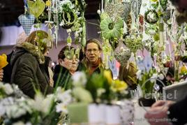 Gartenträume - Messe Magdeburg