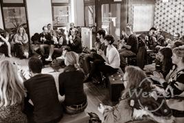 Singer-Songwriter-Abend im Kulturkollektiv  –  Jan Kubon & Steffen Wilhelmi