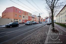 Magdeburg - Alte Neustadt