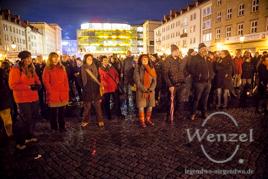 """KuGeDu 2.0.  – """"Kunst gegen Dummheit und verbale Gewalt"""" - Konzert Martin Rühmann Band"""