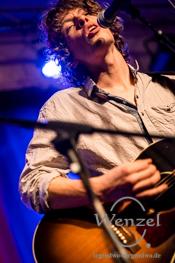 Max Prosa - Akustik-Tour - Volksbad Buckau