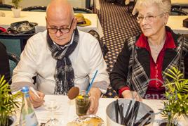 12. Magdeburger Cocktailmeisterschaft 2015 Maritim Hotel