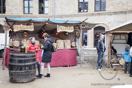 Frühlingsmarkt in der Festung Mark //  Magdeburg