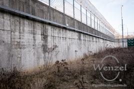 Neue Sinnlichkeit - JVA Magdeburg - die Zellen sind verteilt