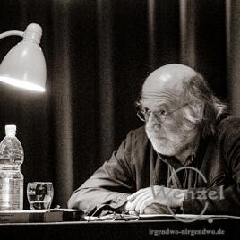 Frank Schulz - Meister des grotesken Humors // Bücherfest umgeblättert & Magdeburger Songtage