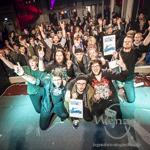 1. Vorausscheid - SWM TalentVerstärker 2015