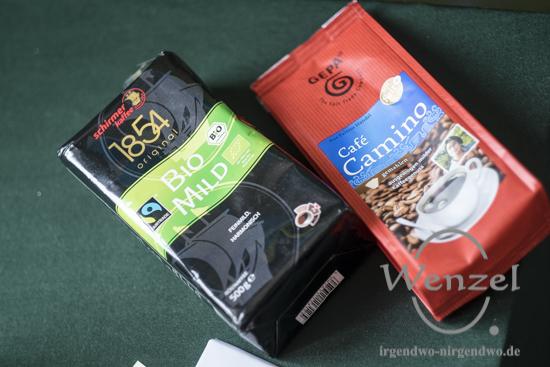 Fair Trade - Produkte aus fairem Handel