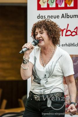 "Cora feiern Comeback mit ""Wunderbar – City Carré Magdeburg"