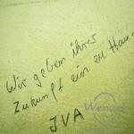 Die Neue Sinnlichkeit in der ehemaligen JVA Magdeburg